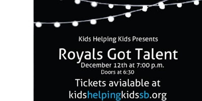 Royals Got Talent Lights Up San Marcos